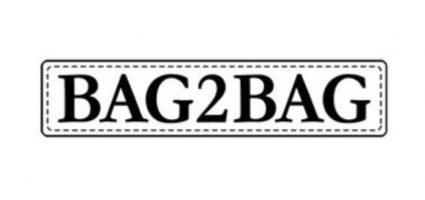 Bags van BAG2BAG